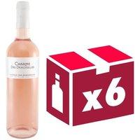 Charme des Demoiselles AOP Côtes de Provence 2016 - Vin rosé