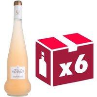 Cuvée Château Sainte Roseline AOP Côtes de Provence 2016 - Vin rosé