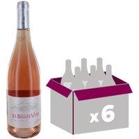 Domaine Piccchinini AOP Minervois 2016 - Vin rosé