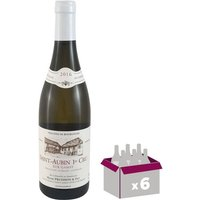 Domaine prudhon 2016 Saint Aubin 1er cru Sur gamay Vin Blanc
