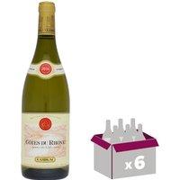 E. Guigal Côtes-du-Rhône 2016 - Vin blanc