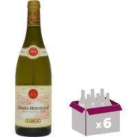 E. Guigal Crozes-Hermitage 2016 - Vin blanc