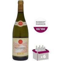 E. Guigal 2016 Condrieu - Vin blanc du Rhône