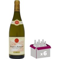 E. Guigal Saint-Joseph 2016 - Vin blanc