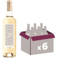 Janine Côtes du Roussillon 2016 - Vin blanc