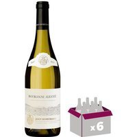 Jean Bouchard Bourgogne Aligoté 2016 - Vin blanc