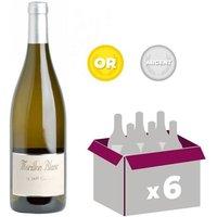 Jeff Carrel Morillon Blanc 2016 Pays d'Aude - Vin blanc du Languedoc