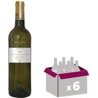 BERNARD MAGREZ Si Mon Père Savait Côtes du Roussillon 2016 - Vin rouge - 75 cl x6