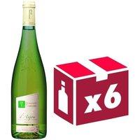 Domaine de Terrebrune Anjou Val de Loire 2016 - Vin blanc