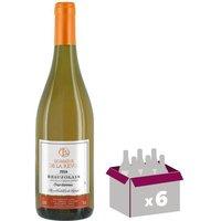 Domaine de la Revol 2016 Beaujolais - Vin blanc de Bourgogne