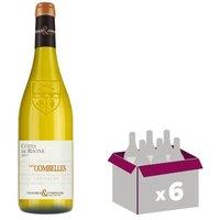 Les Combelles 2017 Côtes du Rhône - Vin blanc du Rhône