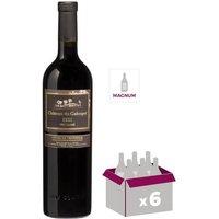 Magnum Château du Galoupet 2014 Côtes de Provence - Vin rouge de Provence