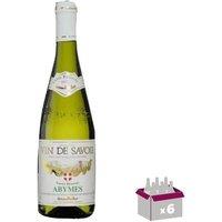 Abymes cuvée Vin de Savoie - Blanc - 75 cl x6