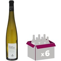 Dopff Riesling Grand Cru Vin d'Alsace - Vin blanc