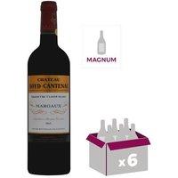 MAGNUM Château Boyd-Cantenac 2015 Margaux - Vin Rouge - 1,5 L
