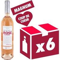 Magnum Le P'tit Rosé des Copines 2016 IGP Médit...