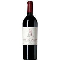 Château Latour 2002 Pauillac 2002 Grand Cru - Vin rouge de Bordeaux