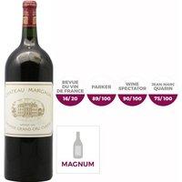MAGNUM Château Margaux 1993 - Vin rouge