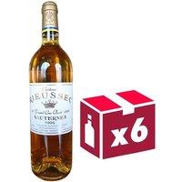 Château Rieussec 1996 - Sauternes - Grand Vin de Bordeaux