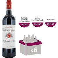 Château Poujeaux Moulis 1997 - Vin rouge