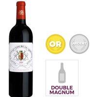 Double Magnum Château Fourcas Hosten 2009 Listrac Médoc - Vin rouge de Bordeaux