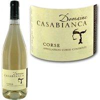 Domaine Casabianca Vin Corse Blanc