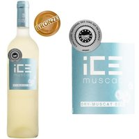 Ice Muscat IGP Côtes Catalanes 2015 - Vin blanc x1
