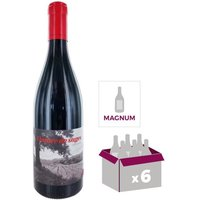 MAGNUM Nouvelle Vague L'esprit du Vent AOP Corbières 2016 - Vin rouge