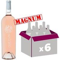 MAGNUM Cantarelle Elodie IGP Var 2016 - Vin rosé fruité