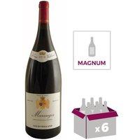 Louis Violland Maranges Grand Vin de Bourgogne 2015 - Vin Rouge