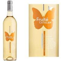 Fruité Catalan IGP Côtes Catalanes - Vin blanc x1
