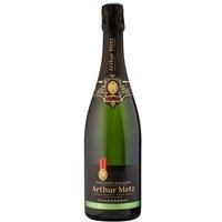 Crémant d'Alsace Chardonnay AOP Athur Metz - Vi...