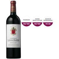 Château Langoa-Barton 2015 Saint-Julien - Vin rouge de Bordeaux
