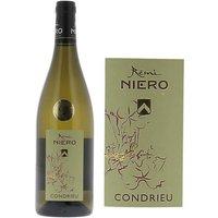 Domaine Niero Condrieu 2015 - Vin blanc