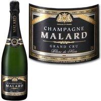Champagne Malard Grand Cru Blanc de Noirs x1