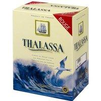 BIB 3L Vin pays Charentais Thalassa merlot 2015