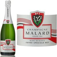 Champagne Malard Cuvée RCT Grand Cru Blanc de Blancs