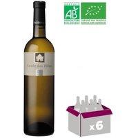 Domaine de valdition Cuvée Des Filles Igp Les Alpilles - 2016 - Blanc x 6