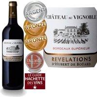 Château Au Vignoble Bordeaux Supérieur Rouge 20...