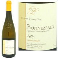 Bonnezeaux 2005 Terroir d'Exception x1