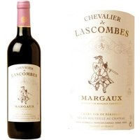 Chevalier de Lascombes Margaux Second Vin 2014 x6