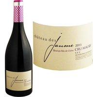Château Des Jaume 2014 Maury - Vin rouge de Provence