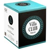 BIB Villa Dria Vin blanc sec des Côtes de Gascogne Villa Club Nacré 2016 - 3 L