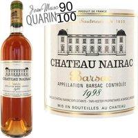 Château Nairac 1998