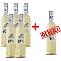 5+1 Amour de Muscat ice Saint Jean de Minervois