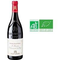 Domaine Grand Veneur 2015 Châteauneuf du Pape - Vin rouge de la Vallée du Rhône - Bio