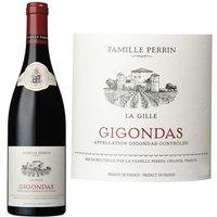Famille Perrin La Gille 2013 Gigondas - Vin rouge des Côtes du Rhône