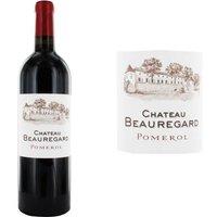 Château Beauregard  2014 Pomerol Grand Cru - Vin rouge de Bordeaux