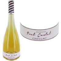 Domaine Prat Castet Vieilles Vignes Gaillac 201...