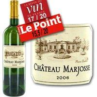 Château Marjosse Entre Deux Mers 2006 P. Lurton